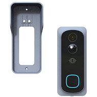 iQtech SmartLife C600, Wi-Fi Bell with Camera - Video Doorbell