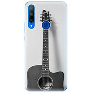 iSaprio Guitar 01 for Honor 9X - Mobile Case