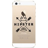 iSaprio Hipster Style 02 for iPhone 5/5S/SE - Mobile Case
