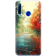 iSaprio Autumn for Honor 20 Lite - Mobile Case