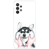 iSaprio Malamute 01 for Samsung Galaxy A32 5G - Mobile Case