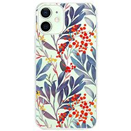 iSaprio Rowanberry for iPhone 12 mini - Mobile Case