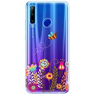 iSaprio Bee for Honor 20 Lite - Mobile Case