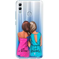 iSaprio Best Friends for Honor 10 Lite - Mobile Case