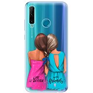 iSaprio Best Friends for Honor 20e - Mobile Case