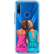 iSaprio Best Friends for Honor 9X - Mobile Case