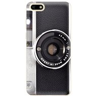 iSaprio Vintage Camera 01 for Huawei Y5 2018 - Mobile Case