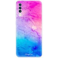 iSaprio Watercolour Paper 01 for Samsung Galaxy A50 - Mobile Case