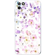 iSaprio Wildflowers pro Honor 9S - Kryt na mobil