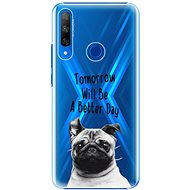 iSaprio Better Day for Honor 9X - Mobile Case
