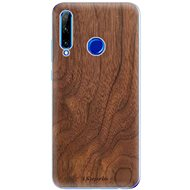 iSaprio Wood 10 pro Honor 20 Lite - Kryt na mobil