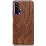 iSaprio Wood 10 pro Honor 20 Pro - Kryt na mobil