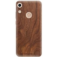 iSaprio Wood 10 pro Honor 8A - Kryt na mobil