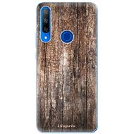 iSaprio Wood 11 pro Honor 9X - Kryt na mobil