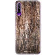 iSaprio Wood 11 pro Honor 9X Pro - Kryt na mobil