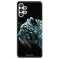iSaprio Leopard 10 for Samsung Galaxy A32 LTE - Mobile Case