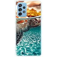 iSaprio Turtle 01 for Samsung Galaxy A72 - Mobile Case