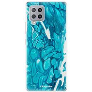 iSaprio BlueMarble for Samsung Galaxy A42 - Mobile Case