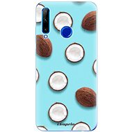 iSaprio Coconut 01 for Honor 20 Lite - Mobile Case