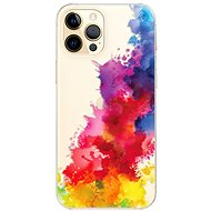 iSaprio Color Splash 01 for iPhone 12 Pro Max - Mobile Case