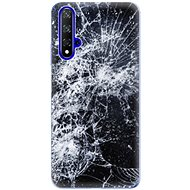 iSaprio Cracked for Honor 20 - Mobile Case