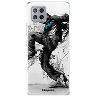 iSaprio Dance 01 for Samsung Galaxy A42 - Mobile Case