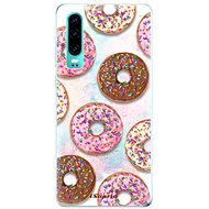 iSaprio Donuts 11 for Huawei P30 - Mobile Case