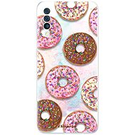 iSaprio Donuts 11 for Samsung Galaxy A50 - Mobile Case