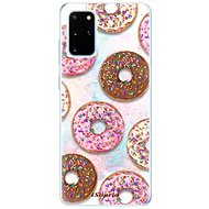 iSaprio Donuts 11 for Samsung Galaxy S20+ - Mobile Case