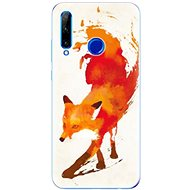 iSaprio Fast Fox for Honor 20 Lite - Mobile Case