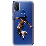 iSaprio Football 01 for Samsung Galaxy M21 - Mobile Case