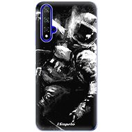 iSaprio Astronaut for Honor 20 - Mobile Case