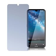 iWill 2.5D Tempered Glass for Nokia 2.2 - Glass Protector