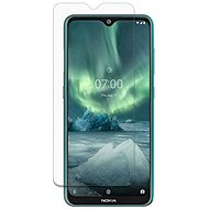 iWill 2.5D Tempered Glass for Nokia 7.2