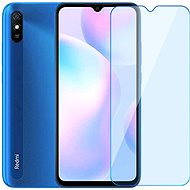 iWill Anti-Blue Light Tempered Glass for Xiaomi Redmi 9A - Glass protector