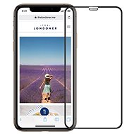 MoFi 9H Diamond Tempered Glass for iPhone Xs - Glass protector