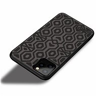 MoFi Anti-Slip Back Case for iPhone 11 Pro Black