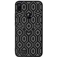 MoFi Anti-Slip Back Case for Samsung Galaxy A40 Black