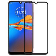 MoFi 9H Diamond Tempered Glass Motorola Moto G8 Plus