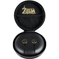 PDP Premium Chat Earbuds - The Legend Of Zelda - Nintendo Switch - Gaming Headset