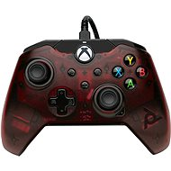 PDP Wired Controller - Red - Xbox - Gamepad