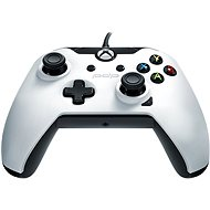 PDP Wired Controller - White - Xbox - Gamepad
