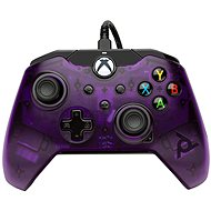 PDP Wired Controller - Purple - Xbox - Gamepad