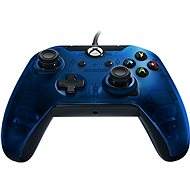 PDP Wired Controller - Xbox One - Blue