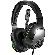 PDP Afterglow LVL3 Stereo Headset - Black - Xbox One - Gaming Headphones