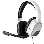 PDP Afterglow LVL3 Stereo Headset - White - Xbox One