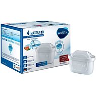 Brita Maxtra Plus 4 Pack - Filter Cartridge