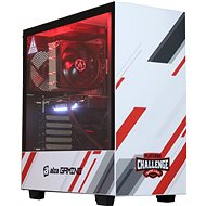 Alza GameBox RTX2060 PLAYzone - Gaming PC