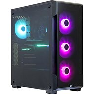 Alza GameBox Core RTX3060Ti - Gaming PC