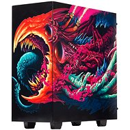 Alza HyperBeast Limited edition GTX1080Ti - Gaming PC